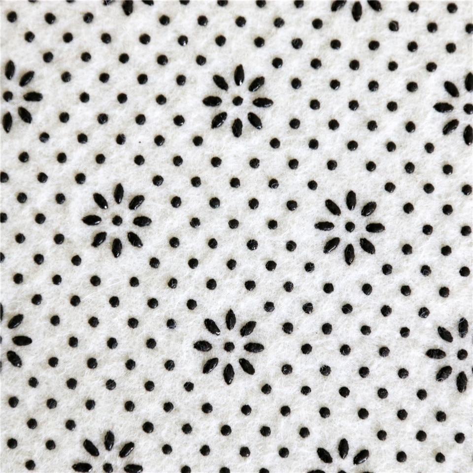 Runder Teppich <br> Kleiner Durchmesser